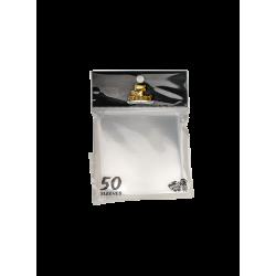 50 premium card-sleeves