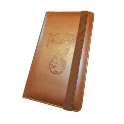 """Satchel & Journal"" binder"