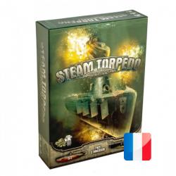 Steam Torpedo - Français