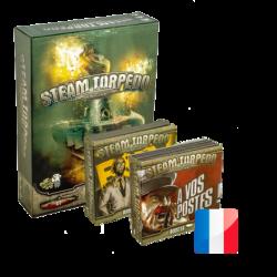 Steam Torpedo - Français...