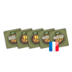 Cartes promo - Français